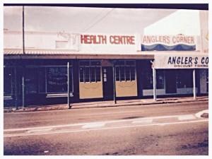 Setter's Health Centre 1994