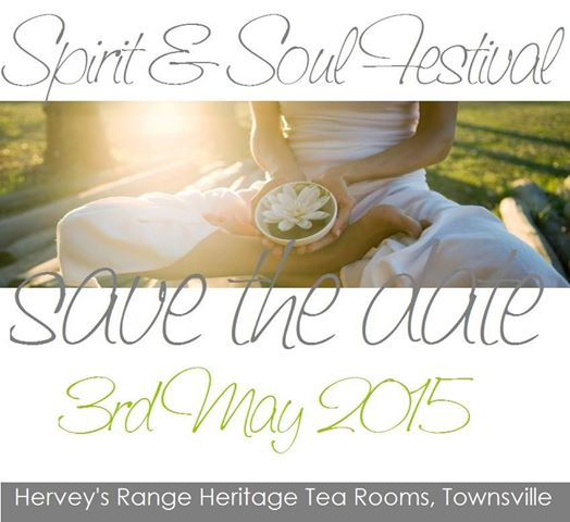 Townsville spirit and soul Festival 2015