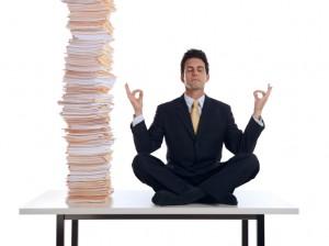 Stress Management: 3