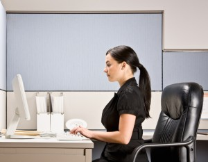 Bowen Bits: Setting the Path Newsletter cont; Essential Ingredients for a Balanced Body – Ergonomics at work and home.