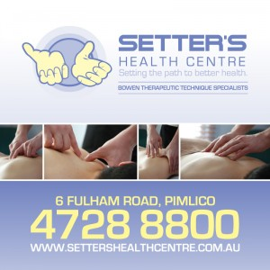Bowen Therapy Townsville Q&A with Benjamin Setter