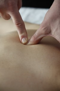 What is Bowen Therapy? Bowen Therapy consists of gentle rolling moves.