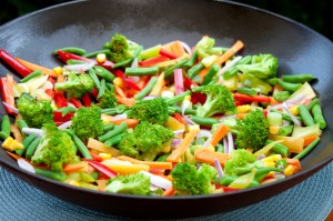 Welcome to the Setting The Path Newsletter September 2012 Edition Part 1…open those crispers and fire up the wok – let's see how Bowen Therapy and eating your greens go hand in hand.