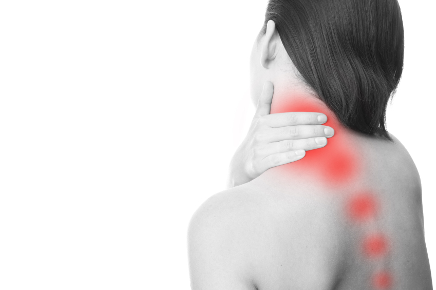 Back Pain Relief in Townsville