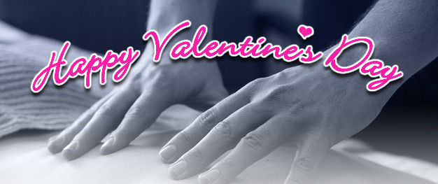 Happy Valentines Day Gift Vouchers Are Available Now!!