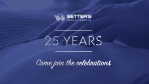25 Years Setter's Facebook Event