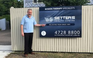 About Setter's Health Centre Bowen Therapy Pain Relief In Townsville, Benjamin Setter Pain Relief Specialist, Benjamin Setter Senior Bowen Therapy Practitioner Townsville 2019, Setter's Health Centre Bowen Therapy Pain Relief Townsville, Bowen Therapy For Pain Relief In Townsville With Setter's Health Centre For 27 Years!, Benjamin Setter Senior Bowen Therapy Practitioner, What Are The Origins OF Bowen Therapy In Townsville? In Pain From A Sports Injury In Townsville? Aerobics Townsville, Australian Football League A.F.L. Townsville Badminton Townsville, Baseball Townsville, Basket Ball Townsville, Beach Volley Ball Townsville, Boxing Townsville, Cheerleading Townsville Cricket Townsville, Cycling Townsville, Football Townsville (Rugby League, Rugby Union, A.F.L. Australian Football League, Soccer), Tennis Townsville, Golf Townsville, Gym Townsville, Gymnastics Townsville, Hockey Townsville, Ice Skating Townsville, Indoor Cricket Townsville, Indoor Hockey Townsville, Indoor Soccer Townsville, Lawn Bowls Townsville, Marathon Running Townsville, Martial Arts Townsville Netball Townsville, Outrigging Townsville, Paddle Boarding Townsville, Rock Climbing Townsville, Roller Skating Townsville, Rowing Townsville, Rugby Union Townsville, Rugby League Townsville, Running Townsville, Sailing Townsville, Skateboarding Townsville, Soccer (Football Federation Australia) Townsville, Soft Ball Townsville, Squash Townsville, Surfing Townsville, Swimming Townsville, Table Tennis Townsville, Track and Field Townsville, Triathlon Townsville, Wrestling Townsville, Sports Pain And Injury Relief With Bowen Therapy in Townsville, Dealing with Stress In Townsville, Ankle Pain Treatment With Bowen Therapy At Setter's Health Centre, Setter's Health Centre Contacts, Knee Pain Treatment With Bowen Therapy At Setter's Health Centre, Hamstring Strain Treatment With Bowen Therapy At Setter's Health Centre, How To Survive Post Flood Trauma with Vitamin C!, Lower Back Pain Relief With Bowen Therap