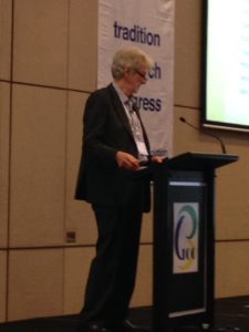 Keynote Speaker Mr John Coleman on Lyme Disease: Stealth Infections in Austalia. Having worked with John over a decade ago (via phone) in regards to treating Parkinson's Desease... It was wonderful to finally shake his hand. http://www.returntostillness.com.au/