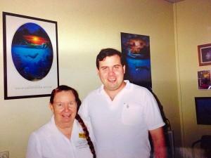 Benjamin & June 1994