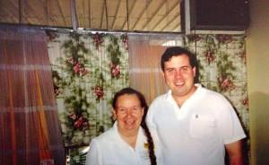 Benjamin & June 1996