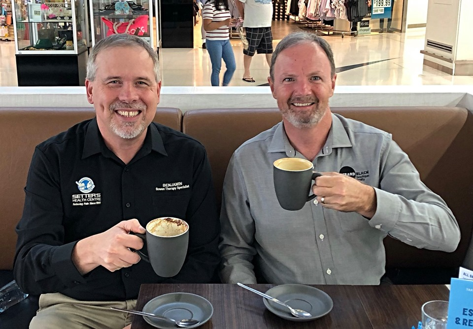 Benjamin Setter & Gerard Black 10 09 2019, Plantar Fasciitis Foot Pain, Temporomandibular Joint TMJ Pain Relief With Bowen Therapy By Benjamin Setter, Fast Effect Pain Reief, Bowen Therapy Townsville, Setter's Health Centre Treatments of Bowen Therapy And Massage In Townsville, Benjamin Setter Senior Bowen Therapy Practitioner Townsville 2019, Setter's Health Centre Bowen Therapy Pain Relief Townsville, Bowen Therapy For Pain Relief In Townsville With Setter's Health Centre For 27 Years!, Benjamin Setter Senior Bowen Therapy Practitioner, What Are The Origins OF Bowen Therapy In Townsville? In Pain From A Sports Injury In Townsville? Aerobics Townsville, Australian Football League A.F.L. Townsville Badminton Townsville, Baseball Townsville, Basket Ball Townsville, Beach Volley Ball Townsville, Boxing Townsville, Cheerleading Townsville Cricket Townsville, Cycling Townsville, Football Townsville (Rugby League, Rugby Union, A.F.L. Australian Football League, Soccer), Tennis Townsville, Golf Townsville, Gym Townsville, Gymnastics Townsville, Hockey Townsville, Ice Skating Townsville, Indoor Cricket Townsville, Indoor Hockey Townsville, Indoor Soccer Townsville, Lawn Bowls Townsville, Marathon Running Townsville, Martial Arts Townsville Netball Townsville, Outrigging Townsville, Paddle Boarding Townsville, Rock Climbing Townsville, Roller Skating Townsville, Rowing Townsville, Rugby Union Townsville, Rugby League Townsville, Running Townsville, Sailing Townsville, Skateboarding Townsville, Soccer (Football Federation Australia) Townsville, Soft Ball Townsville, Squash Townsville, Surfing Townsville, Swimming Townsville, Table Tennis Townsville, Track and Field Townsville, Triathlon Townsville, Wrestling Townsville, Sports Pain And Injury Relief With Bowen Therapy in Townsville, Dealing with Stress In Townsville, Ankle Pain Treatment With Bowen Therapy At Setter's Health Centre, Setter's Health Centre Contacts, Knee Pain Treatment With Bowen Therapy At Setter's Health Centre, Hamstring Strain Treatment With Bowen Therapy At Setter's Health Centre, How To Survive Post Flood Trauma with Vitamin C!, Lower Back Pain Relief With Bowen Therapy, About Bowen Therapy Townsville Shoulder Pain Relief Townsville, Townsville Pain Injury Relief | Chronic Pain, Setter's H.C. Townsville Pain And Injury Clinic are some of the most experienced Bowen Therapy Specialists with 25 years of working with those in Chronic Pain, Setter Health Centre Bowen Therapy Pain Relief Townsville celebrating 25 years, Bowen Therapy in townsville, bowen therapy, pain relief townsville, Progressive Multiple Sclerosis, Bowen Therapy pain relief specialist, At Setter's H.C. Townsville are some of the most experienced Bowen Therapy pain relief Specialists with 25 years of working with those in Chronic Pain.townsville for 25 years, alternative medicine townsville, pain management townsville, setter's health centre, Bowen Therapy Townsville QLD, Massage Therapy Townsville QLD, Complementary Therapy Townsville qld, Alternative Medicine Townsville, What Is Bowen Therapy? Setters Health Centre Townsville, emmett therapy townsville, back pain townsville, Emmett Therapy, Bowen Therapy, Bowen Therapeutic Technique, Swedish massage, Sports Massage, Remedial Massage, back pain, neck pain, muscle pain, Setter's Health Centre, setters health center Townsville QLD Australia, natural therapy townsville, bowen emmett, combined therapies townsville, emmett therapy, bowen and emmett, bowen therapy townsville qld, massage therapy townsville qld, sun newspaper townsville, massage therapy townsville, bowen emmett, emmett bowen, wellbeing townsville, complementary therapy townsville qld, alternative therapy townsville qld, alternative medicine townsville, bowen emmett, back pain townsville, back pain physiotherapy, back pain chiropractics, back pain relief, supportive measures physiotherapy, setters health centre townsville qld, setter's health centre townsville, setters health center, setter's health center, what is bowen therapy?, Bowen Therapy Townsville Queensland Australia, what is bowen therapy, bowen therapy in townsville, Bowen Therapy, What is Bowen Therapy?, What is Bowen Technique?, Tom Bowen, tom bowen's technique, Massage Therapy Townsville, Setter's Health Centre, natural therapies townsville, Townsville massage, back pain townsville, bowen therapy specialists, townsville specialists, bowen therapy townsville specialists, townsville bowen specialists, townsville specialist , pain in back townsville, pain in back, alternative health townsville, bowen emmett, massage townsville, remedial massage townsville, lower back pain townsville, ross emmett bowen therapy townsville, bowen therapy townsville QLD, well-being, health and well-being townsville, Bowen Therapist Federation of Australia, BTFA, Bowtech, ross emmett bowen therapy, complimentary therapy townsville, alternative therapy townsville, bowen emmett therapy townsville, chiropractic therapy townsville, alternative medicine townsville, massage therapy townsville QLD, setters health center, setters health centre, setter's health centre, what is bowen therapy?, bowen therapeutic technique townsville, bowen therapy, massage therapy, alternative health townsville, chiropractors townsville, alternative Health Specialist, emmett technique body pressure therapy, the chameleon technique townsville, bowtech, Bowen Training Australia, Bowen Therapy? low back pain townsville, neck pain townsville, shoulder pain townsville, neck and shoulder pain townsville, back pain townsville, Relief Setter's H.C. Townsville,