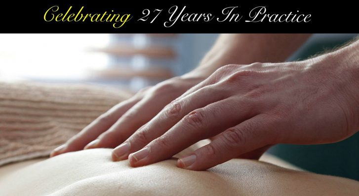 Bowen Therapy For Pain Relief In Townsville With Setter's Health Centre For 27 Years!