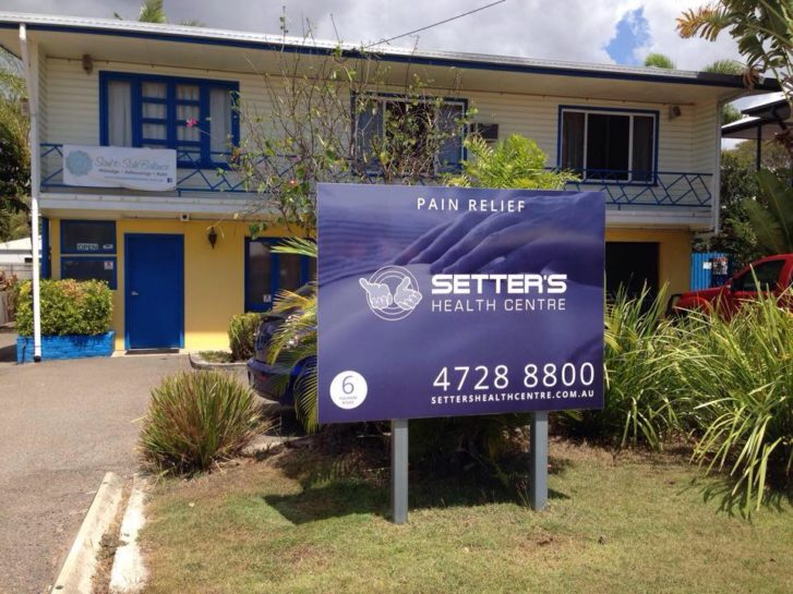 Bowen Therapy In Townsville Celebrates 25 Years With Setter's Health Centre