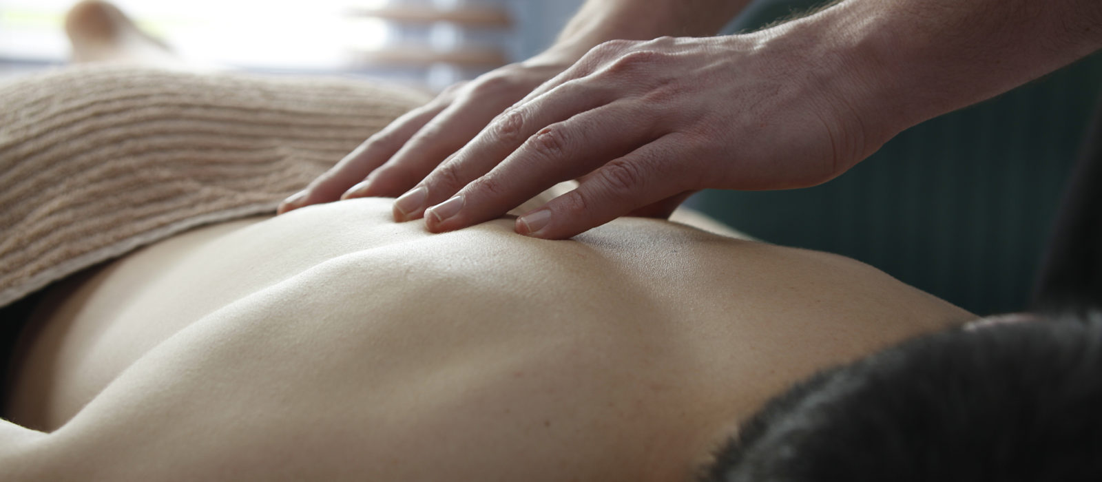 Activating your body to heal itself With Bowen Therapy At Setter's H.C.