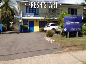 Bowen Therapy In Townsville What To Expect At Setter's Health Centre