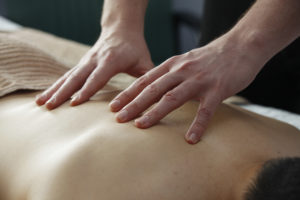 Sports Pain And Injury Relief With Bowen Therapy At Setter's Health Centre