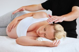 Pain relief during pregnancy with Setter's Health Centre Townsville