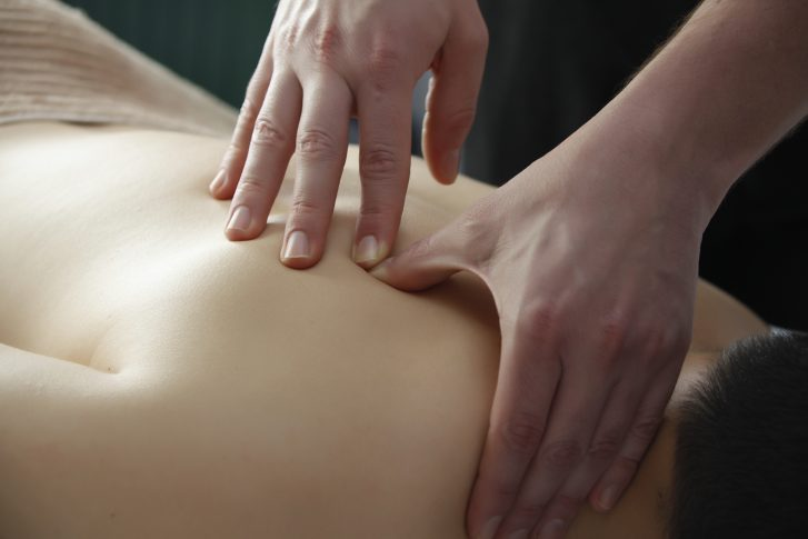 Shoulder Pain Relief Townsville