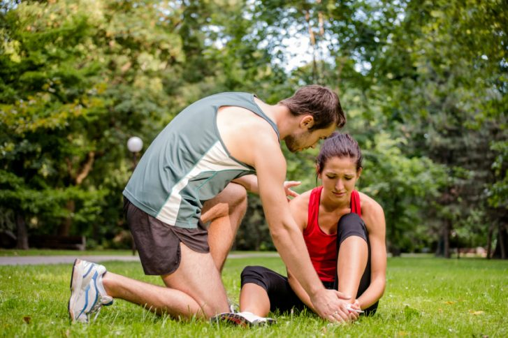 Sports Muscle Strain Pain & Injury Relief By Benjamin Setter Pain Relief Specialist Townsville