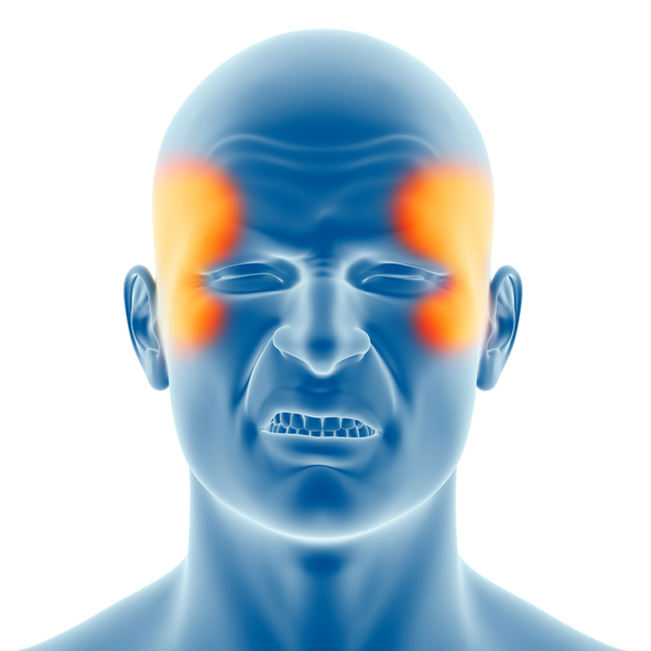 Temporomandibular Joint TMJ Pain Relief With Bowen Therapy By Benjamin Setter