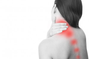 Wry Neck (Torticollis) Relief With Setter's Bowen Therapy Pain Relief Townsville.